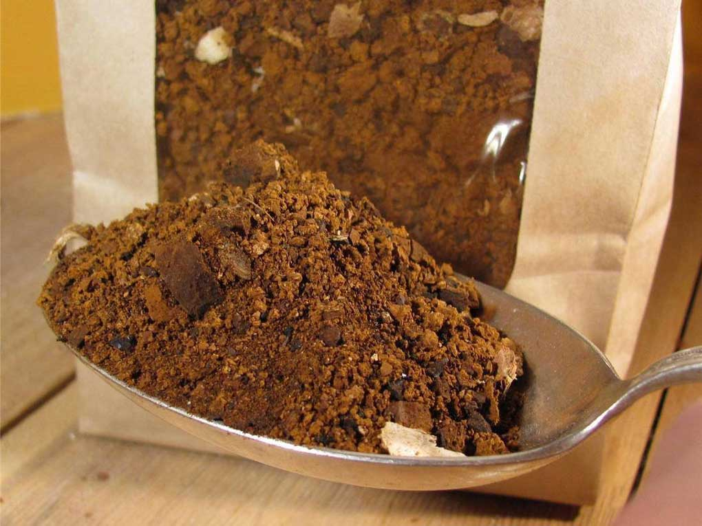 Chaga – A Natural Health Supplement