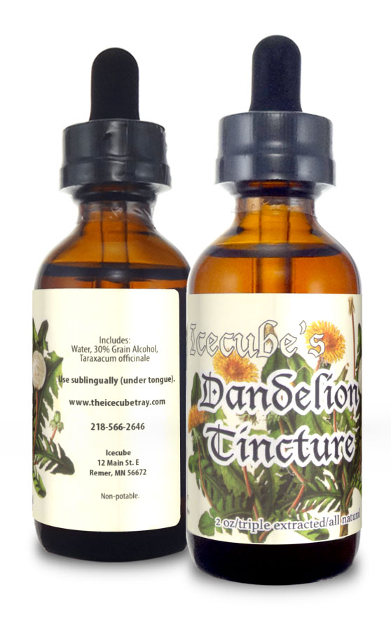 herbal tinctures, natural supplement, chaga