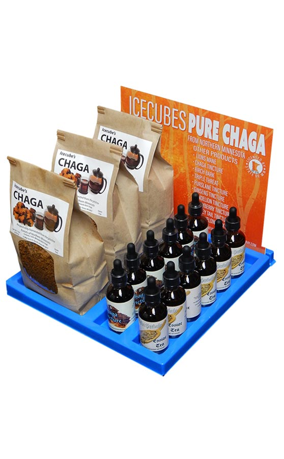 natural tinctures, wholesale, chaga, bundle, retail